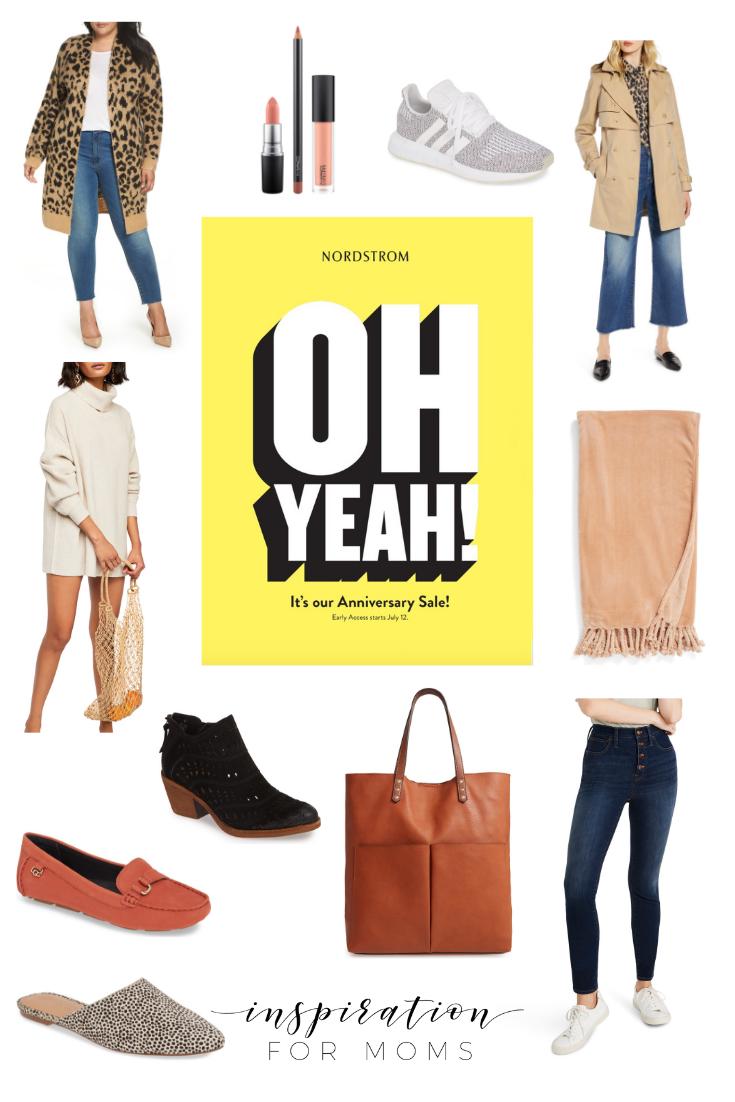 Nordstrom Anniversary Sale – Best Deals!