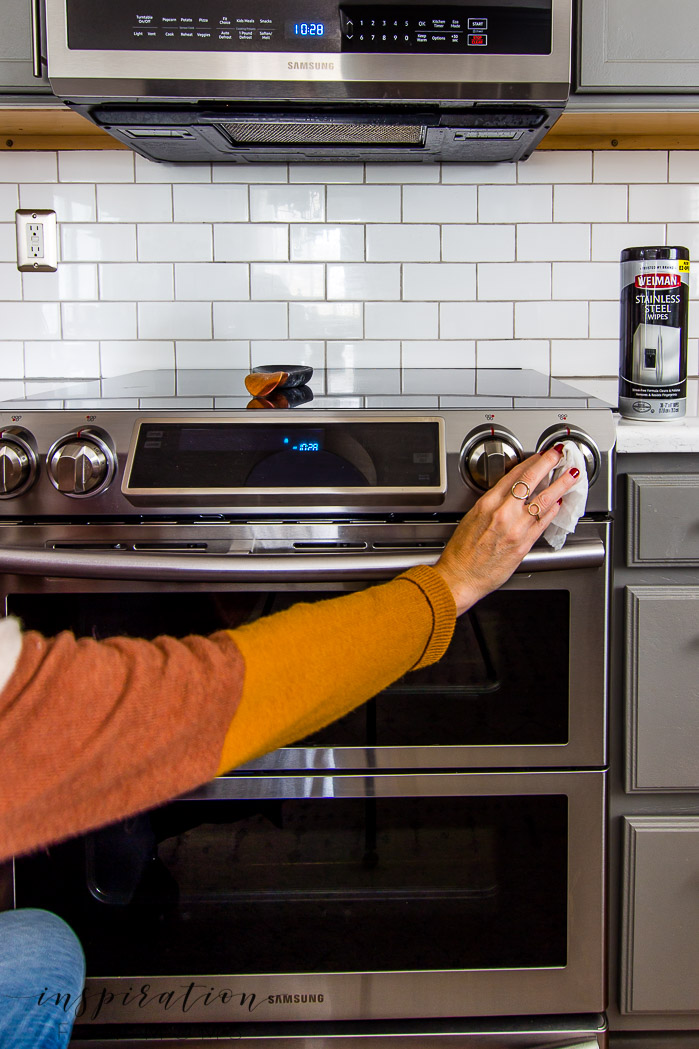 My Best Kitchen Cleaning Tips