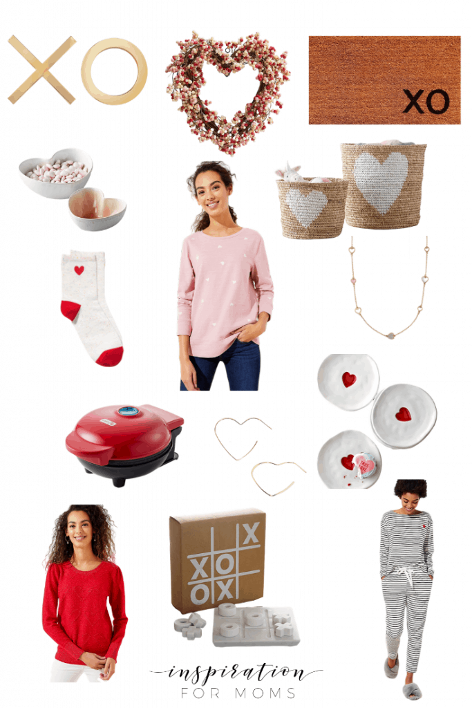 It won't be long til Happy Love Day will be here. Check out some of my favorite Valentine's Day Gift Ideas! #valentinesday #giftideas