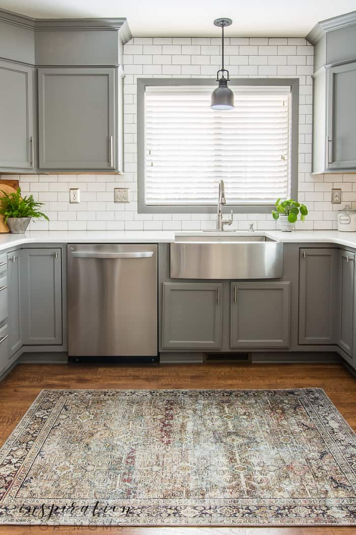 Kitchen Refresh – Rearrange for a Fabulous Change!
