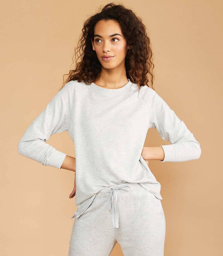 Lou & Grey Signature Softblend Sweatshirt - on sale!