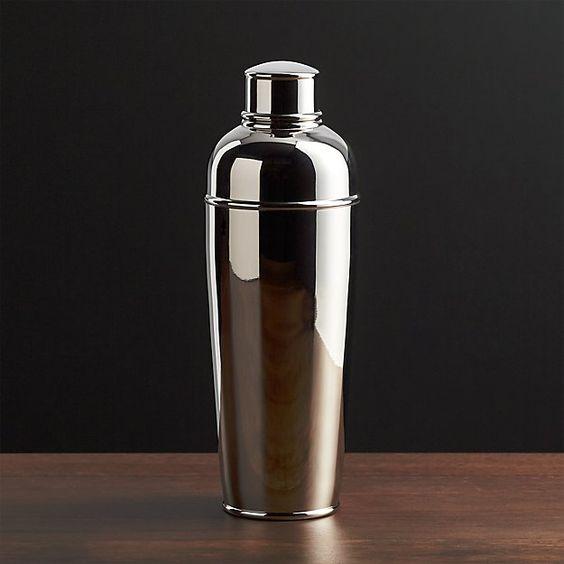 Easton Cocktail Shaker