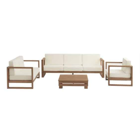 Segovia Outdoor Furniture Collection from World Market is on sale!