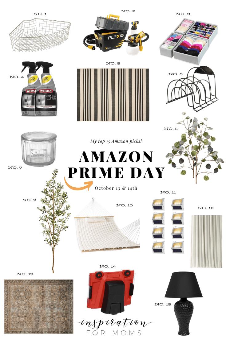 Amazon Prime Day (Reader Favorite Amazon Purchases)