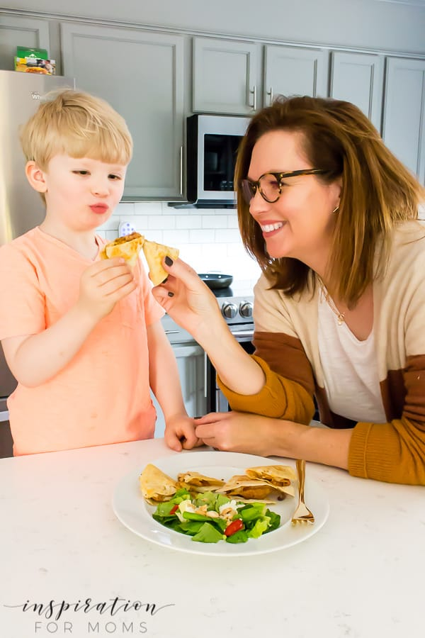 My Best Tips For Cooking With Kids