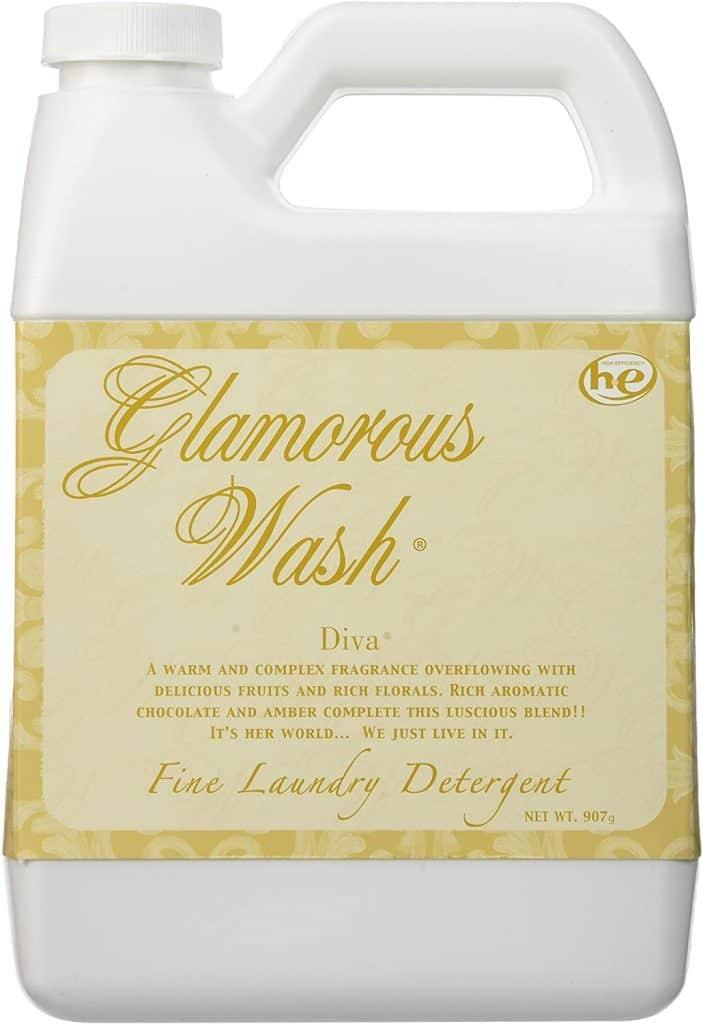 glamorous wash laundry detergent
