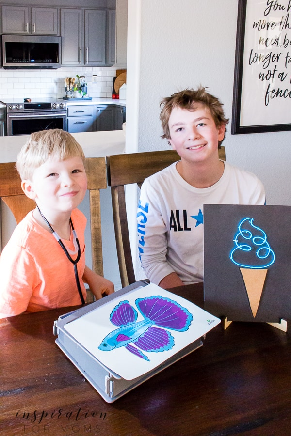 Kid Gifts to Spark Creativity and Discovery