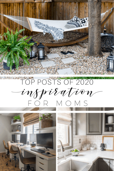Let's take a look back at the top 10 posts of 2020. Did your favorite make the list? #toptenposts #toppostsof2020 #yearinreview
