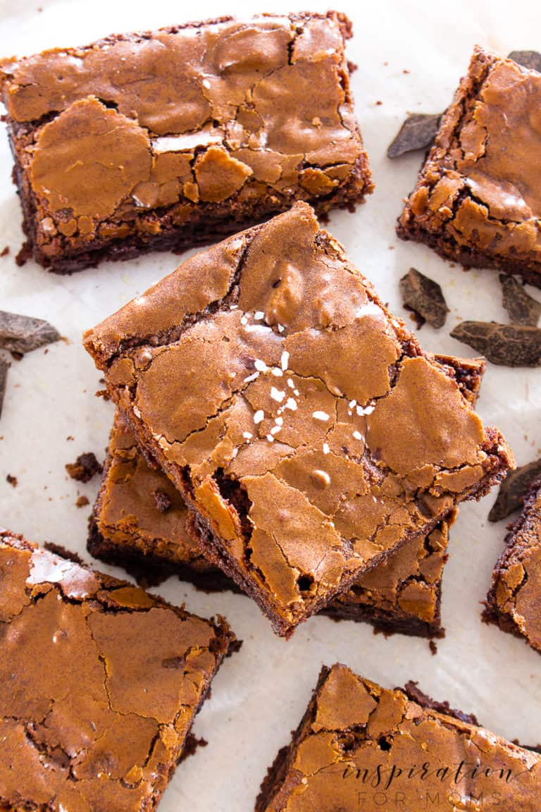 The Best Cocoa Brownies – You'll Love Every Bite