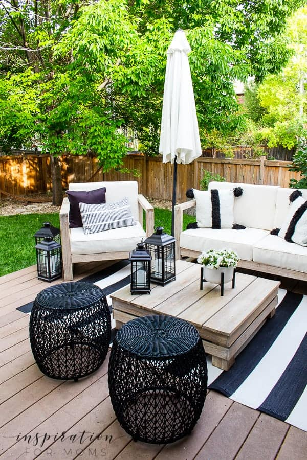 Outdoor Furniture – What To Know Before You Buy