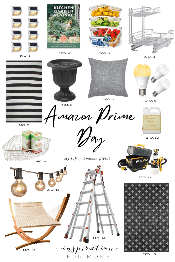 Amazon Prime Day (Favorite Items – Picked By You!)