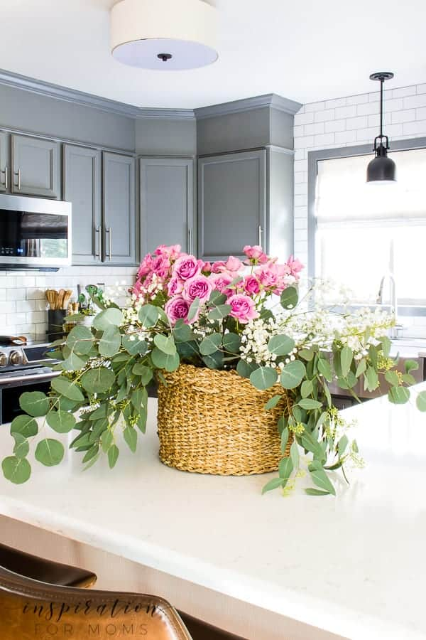 Love this trend! No matter your interior design style, there's sure to be a rattan or cane home decor piece for you. #canerattanhomedecor