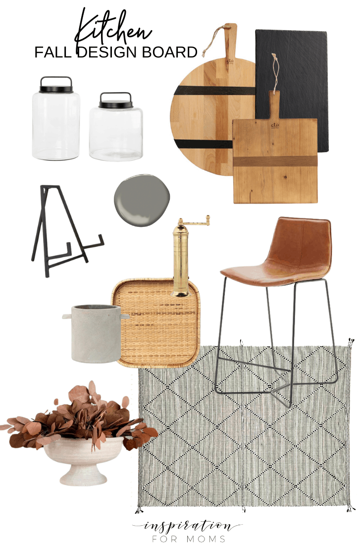 2021 Fall Decorating Home Design Boards