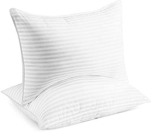 gel pillows for sleeping